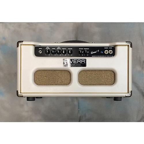 Rivera Venus 3 Solid State Guitar Amp Head-thumbnail