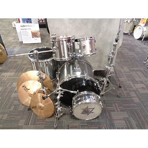 Mapex Venus Drum Kit