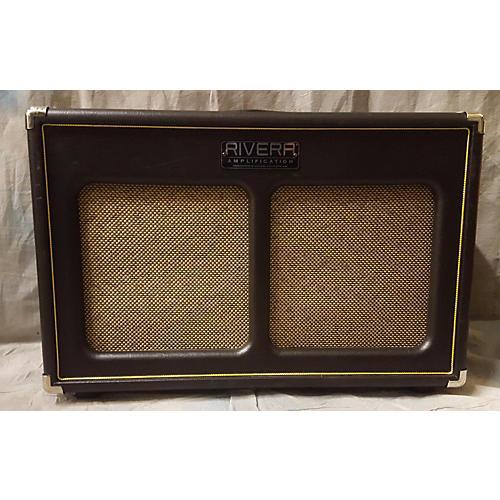 Rivera Venus VNS EXT 1X12 Guitar Cabinet