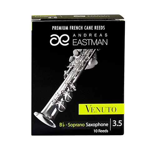 Andreas Eastman Venuto Soprano Saxophone Reeds-thumbnail