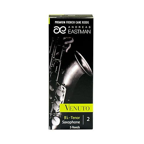 Andreas Eastman Venuto Tenor Saxophone Reeds