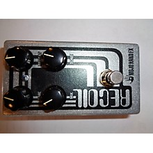 Hotone Effects Verb Digital Reverb Skyline Series Effect Pedal