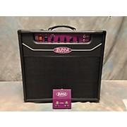 Budda Verbmaster 1x12 Tube Guitar Combo Amp