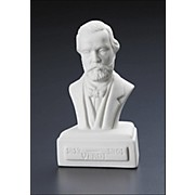 "Willis Music Verdi 5"" Statuette"