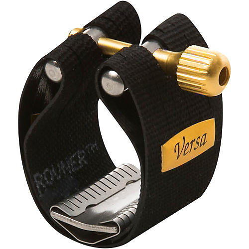 Rovner Versa Clarinet Ligature and Cap-thumbnail