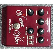 DLS Effects Versa Vibe Effect Pedal