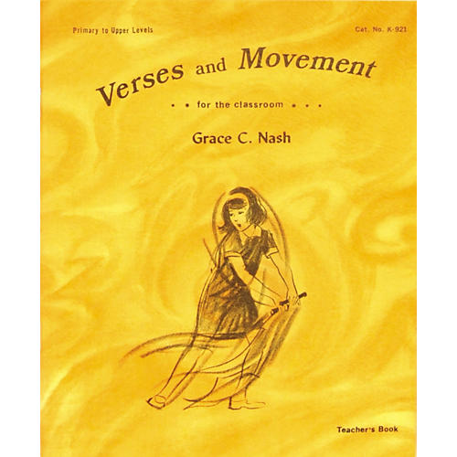 Grace Nash Publications Verses and Movement