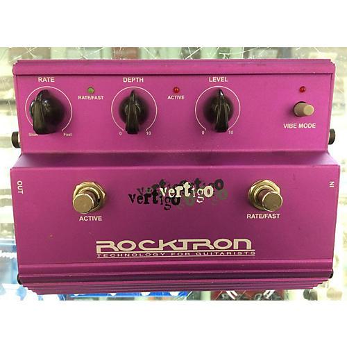 Rocktron Vertigo Effect Pedal