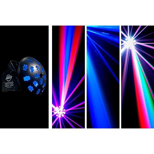 American DJ Vertigo Hex LED-thumbnail