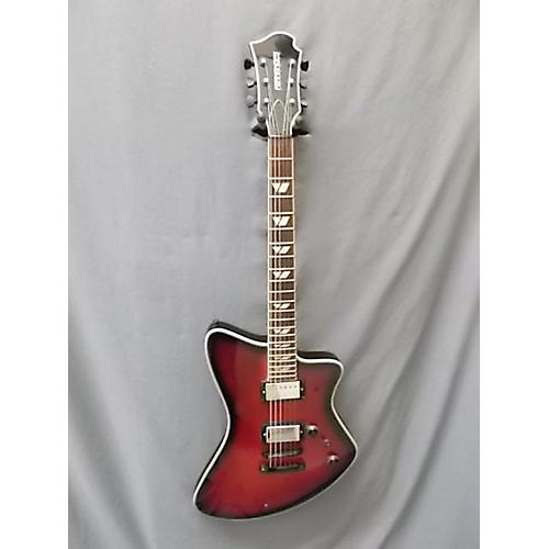 Fernandes Vertigo Solid Body Electric Guitar-thumbnail