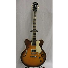 Hofner Very Thin Ct Hollow Body Electric Guitar