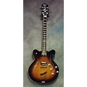 Hofner Verythin HVSP-SB Hollow Body Electric Guitar