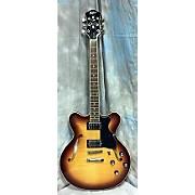 Hofner Verythin Standard-CT Hollow Body Electric Guitar