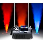 Chauvet Professional Vesuvio RGBA LED Fog Machine