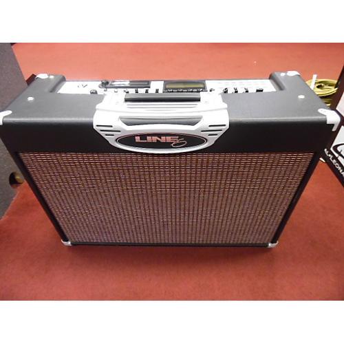 Line 6 Vetta 2x12 Guitar Combo Amp-thumbnail
