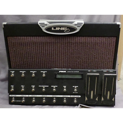 Line 6 Vetta Guitar Combo Amp-thumbnail