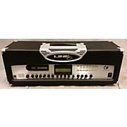 Line 6 Vetta HD W/fBV Custom Foot Controller Longboard Solid State Guitar Amp Head