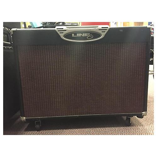 Line 6 Vetta I 200W HD Modelling 2x12 Guitar Combo Amp