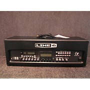 Line 6 Vetta II HD Solid State Guitar Amp Head