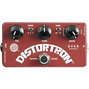 Zvex Vextron Series Distortron - Distortion Guitar Effects Pedal