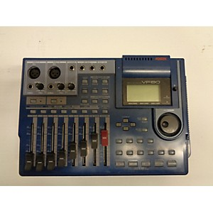 Pre-owned Fostex Vf80 MultiTrack Recorder by Fostex