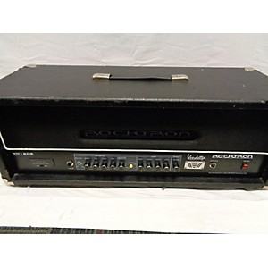 Pre-owned Rocktron Vh160r Solid State Guitar Amp Head