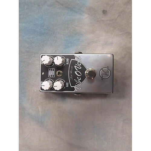 Keeley Vibe O Verb Effect Pedal