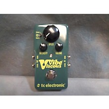 TC Electronic Vibe Vicious Effect Pedal