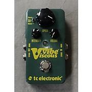 TC Electronic Vibe Viscous Effect Pedal