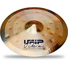 UFIP Vibra Series Medium Ride Cymbal