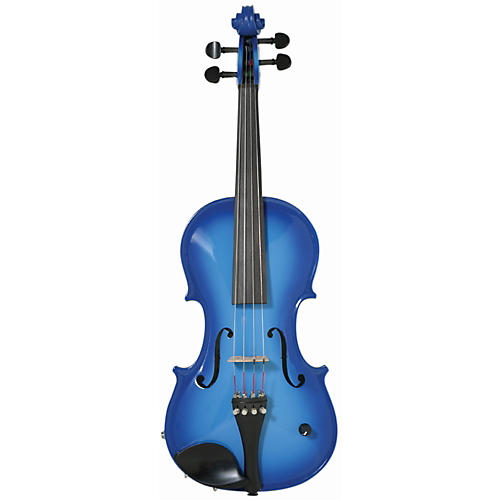 Barcus Berry Vibrato-AE Series Acoustic-Electric Violin-thumbnail