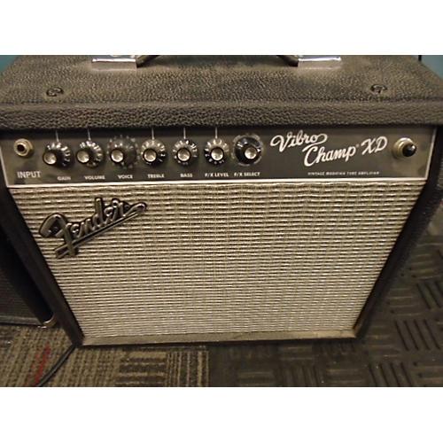Fender Vibro Champ XD 5W 1X8-thumbnail