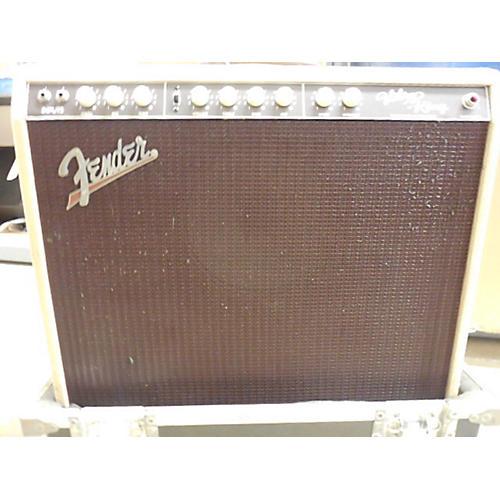 Fender Vibro King 60W 3x10 Tube Guitar Combo Amp-thumbnail