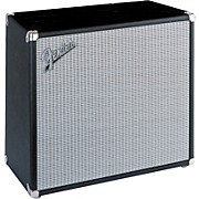 Fender Vibro-King VK-212B 140W 2x12 Guitar Speaker Cabinet