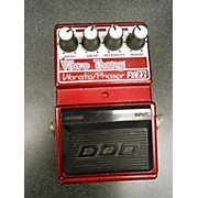DOD Vibro Thang FX22 Effect Pedal