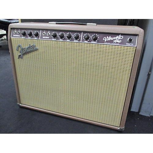 Fender Vibrolux '63 Reissue 2x10 Tube Guitar Combo Amp