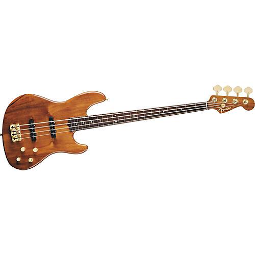Fender Victor Bailey 4-String Fretless Jazz Bass