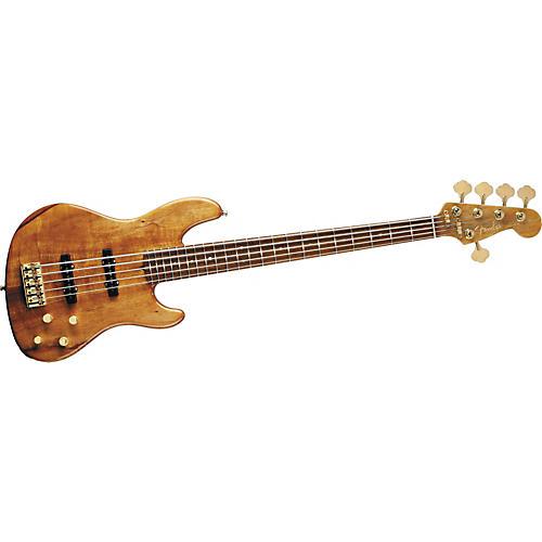 Fender Victor Bailey Jazz Bass V 5-String Bass