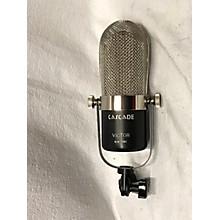 CASCADE Victor Ribbon Microphone