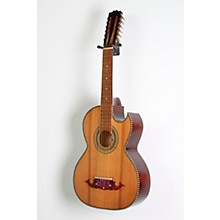 Paracho Elite Guitars Victoria 12 String Bajo Sexto Level 2 Natural 888366062791