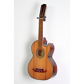 paracho elite guitars victoria 12 string bajo sexto natural guitar center. Black Bedroom Furniture Sets. Home Design Ideas