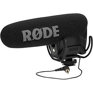 Rode Microphones Video Microphone Pro by Rode Microphones