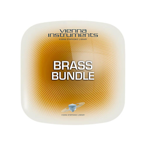 Vienna Instruments Vienna Brass Bundle Extended (requires standard) Software Download