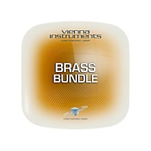 Vienna Instruments Vienna Brass Bundle Full Library (Standard + Extended) Software Download