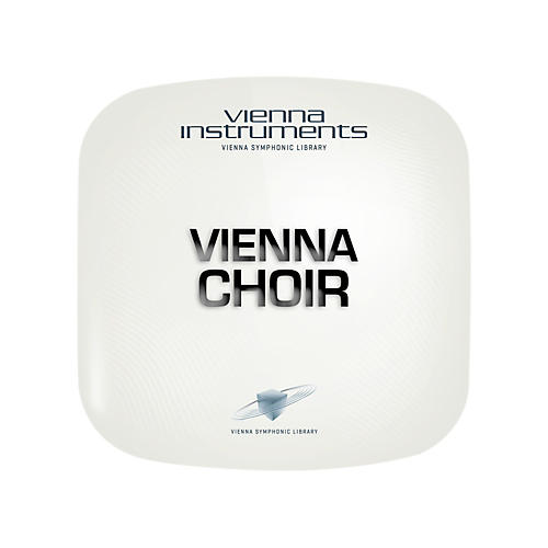 Vienna Instruments Vienna Choir Standard Software Download-thumbnail