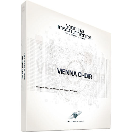 Vienna Instruments Vienna Choir Standard