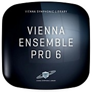 Vienna Instruments Vienna Ensemble Pro 6 Upgrade