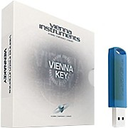 Vienna Instruments Vienna Key USB License Key