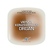 Vienna Instruments Vienna Konzerthaus Organ Software Download