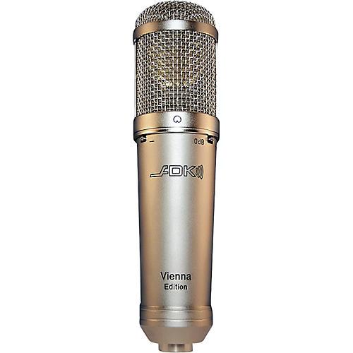 ADK Vienna Mk8 Large Diaphragm Condenser Microphone-thumbnail